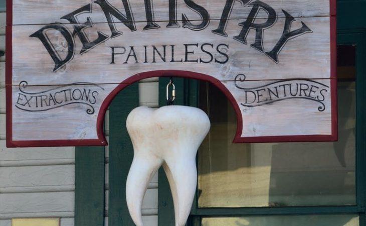 Tandhälsan – något att värna om Image