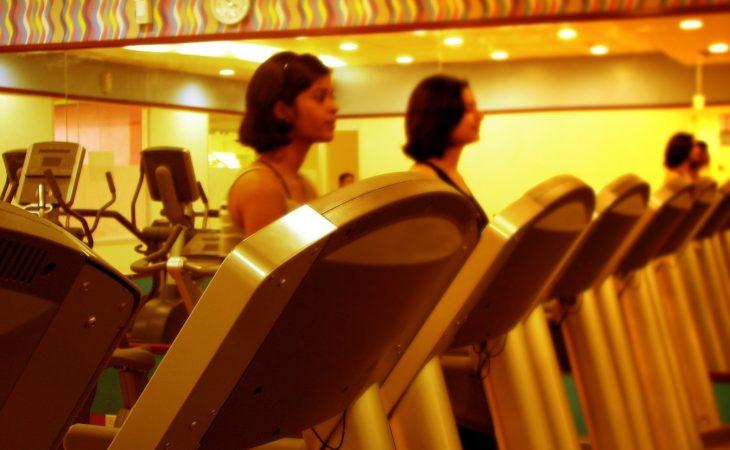 Livsstil och träning! Image